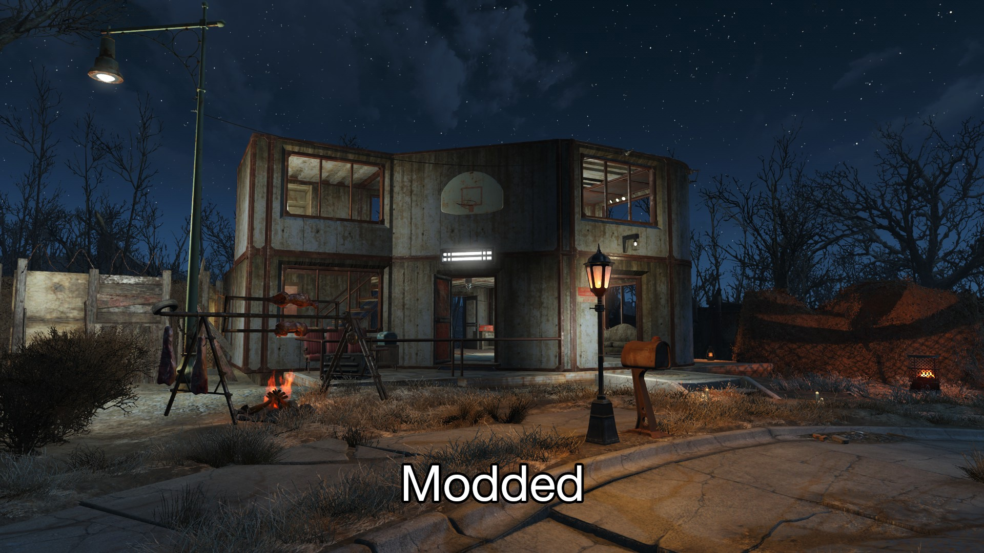 how to download the frfsons light tweaks fallout 4