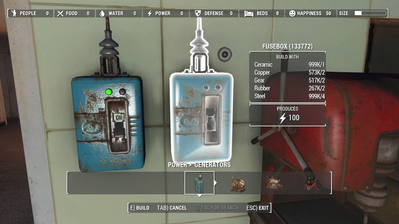 1448790241 generator fusebox 日本語化対応 クラフト 家 居住地 fallout4 fallout 4 fuse box at reclaimingppi.co