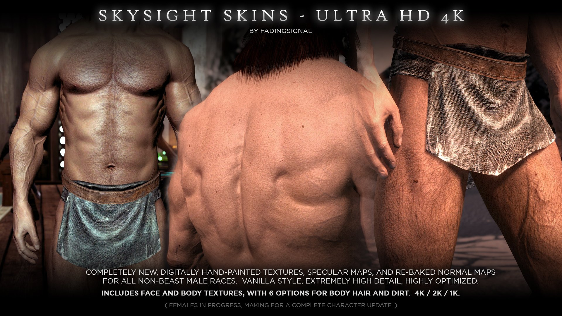 Skysight skins ultra hd 4k 2k male textures and real feet meshes skysight skins ultra hd 4k 2k male textures and real feet meshes2 voltagebd Image collections