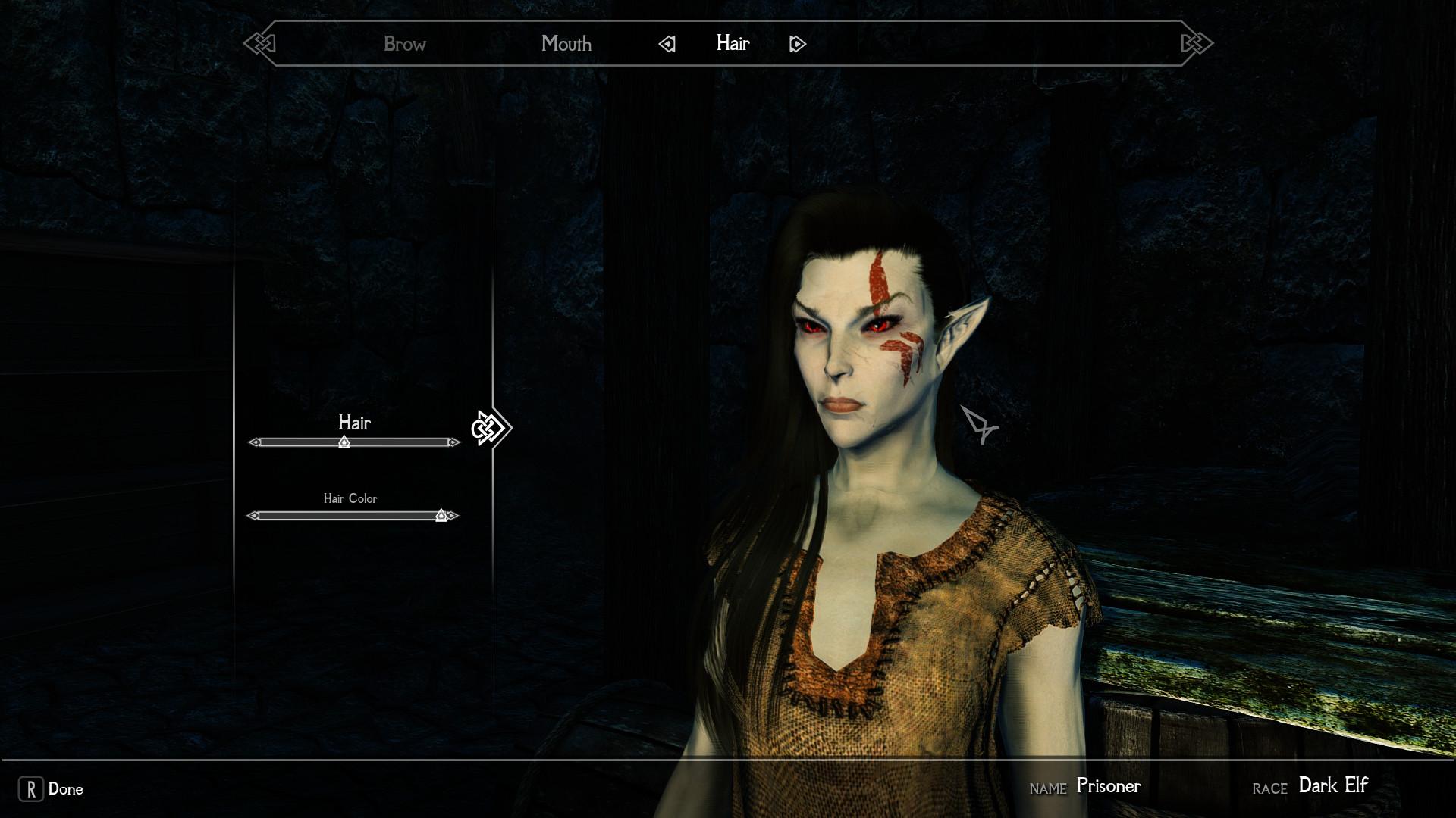 Skyrim Special Edition Mod データベース