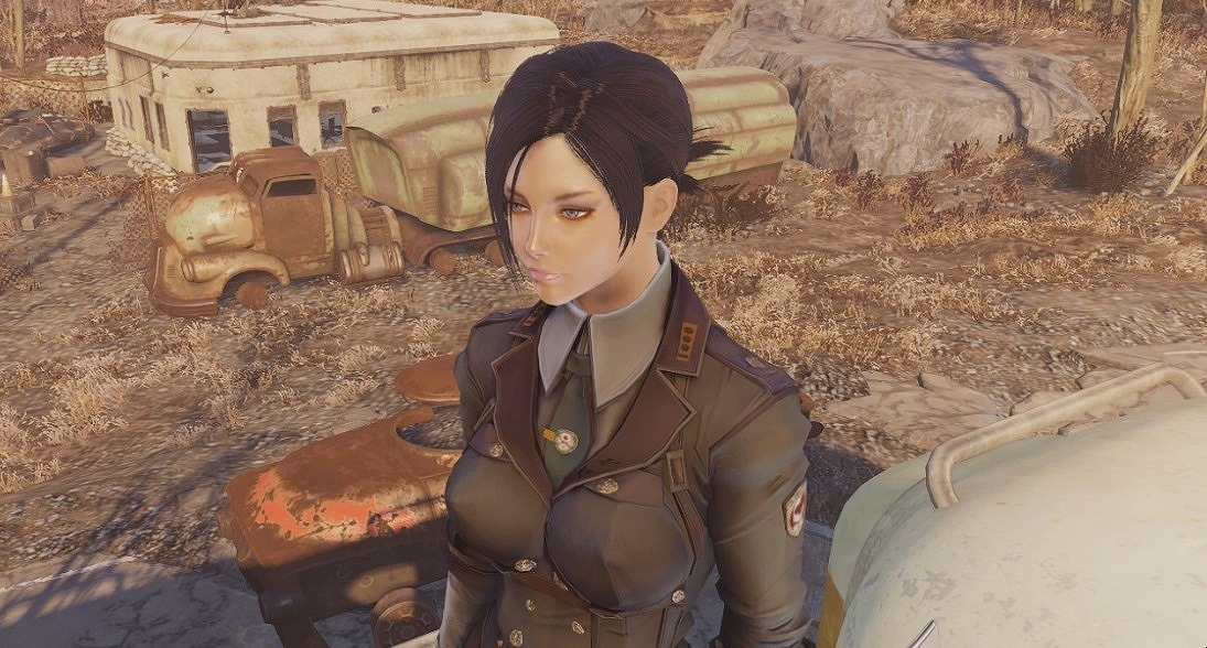 Looksmenu おすすめMOD順 PAGE 1 - Fallout4 Mod データベース