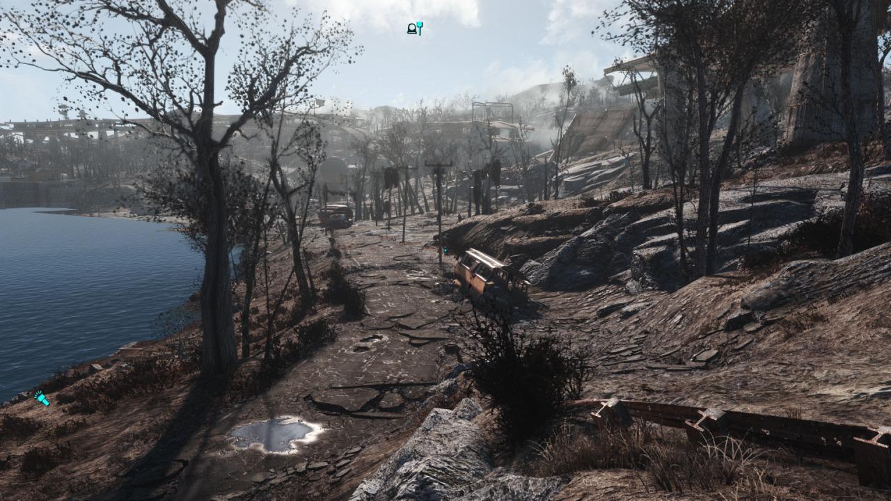 リテクスチャ おすすめMOD順 - Fallout4 Mod データベース