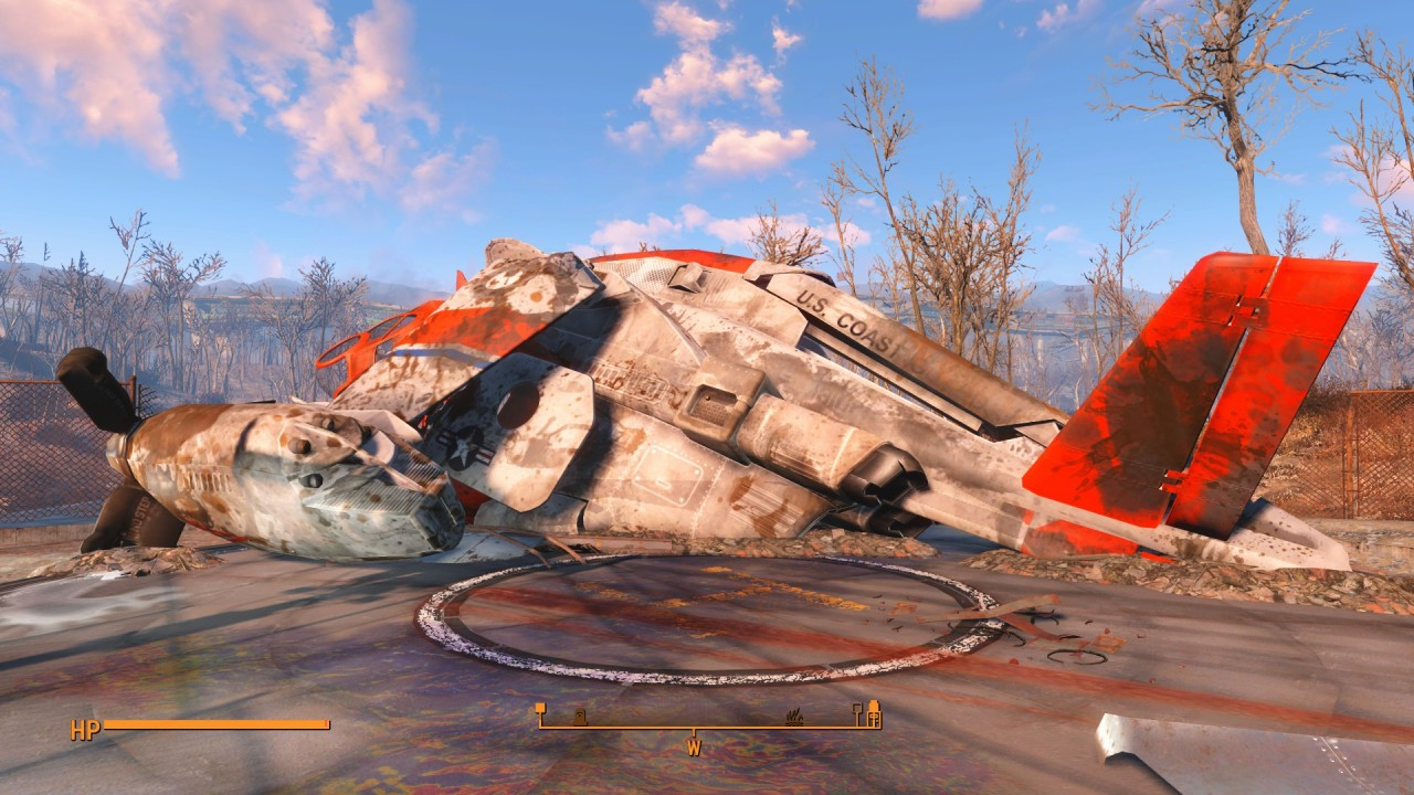 vertibird faction paint schemes 車両 乗物 fallout4 mod