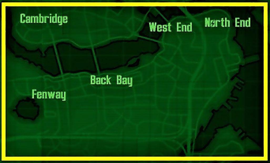 Boston FPS Fix - aka BostonDT PreVis-PreCombine