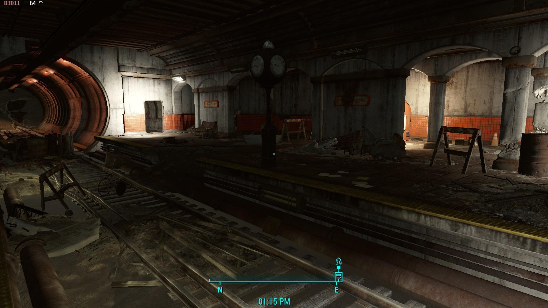 パフォーマンス おすすめMOD順 - Fallout4 Mod データベース