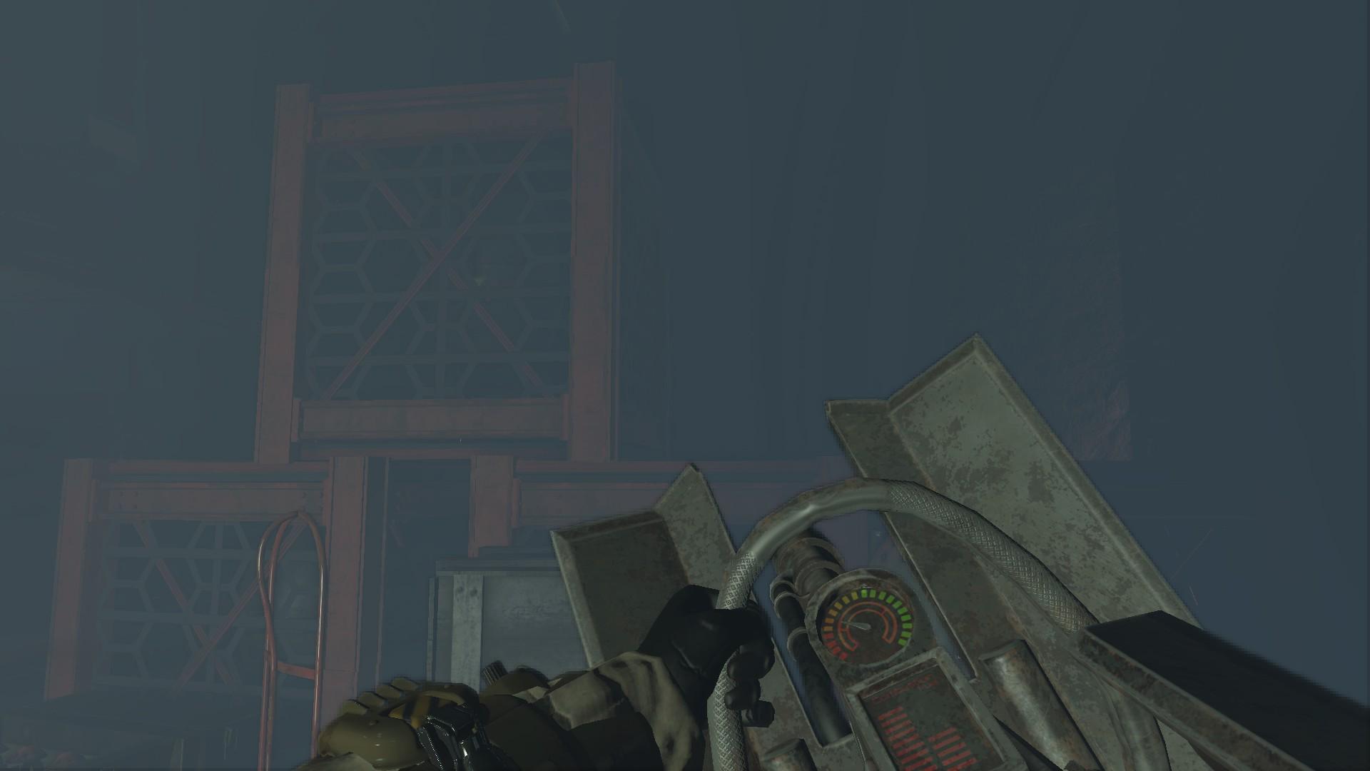 Falllout 3 Heavy Incinerator 日本語化対応 武器 - Fallout4 Mod