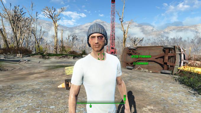 男性 おすすめMOD順 PAGE 11 - Fallout4 Mod データベース