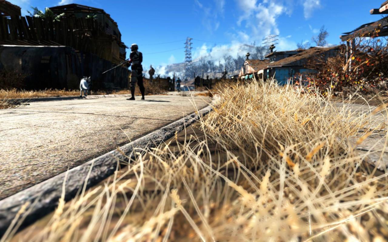 ENB おすすめMOD順 - Fallout4 Mod データベース