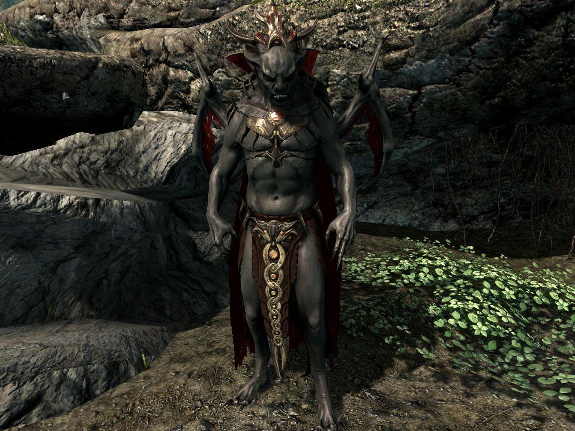 VampireLord おすすめMOD順 - Skyrim Special Edition Mod データベース