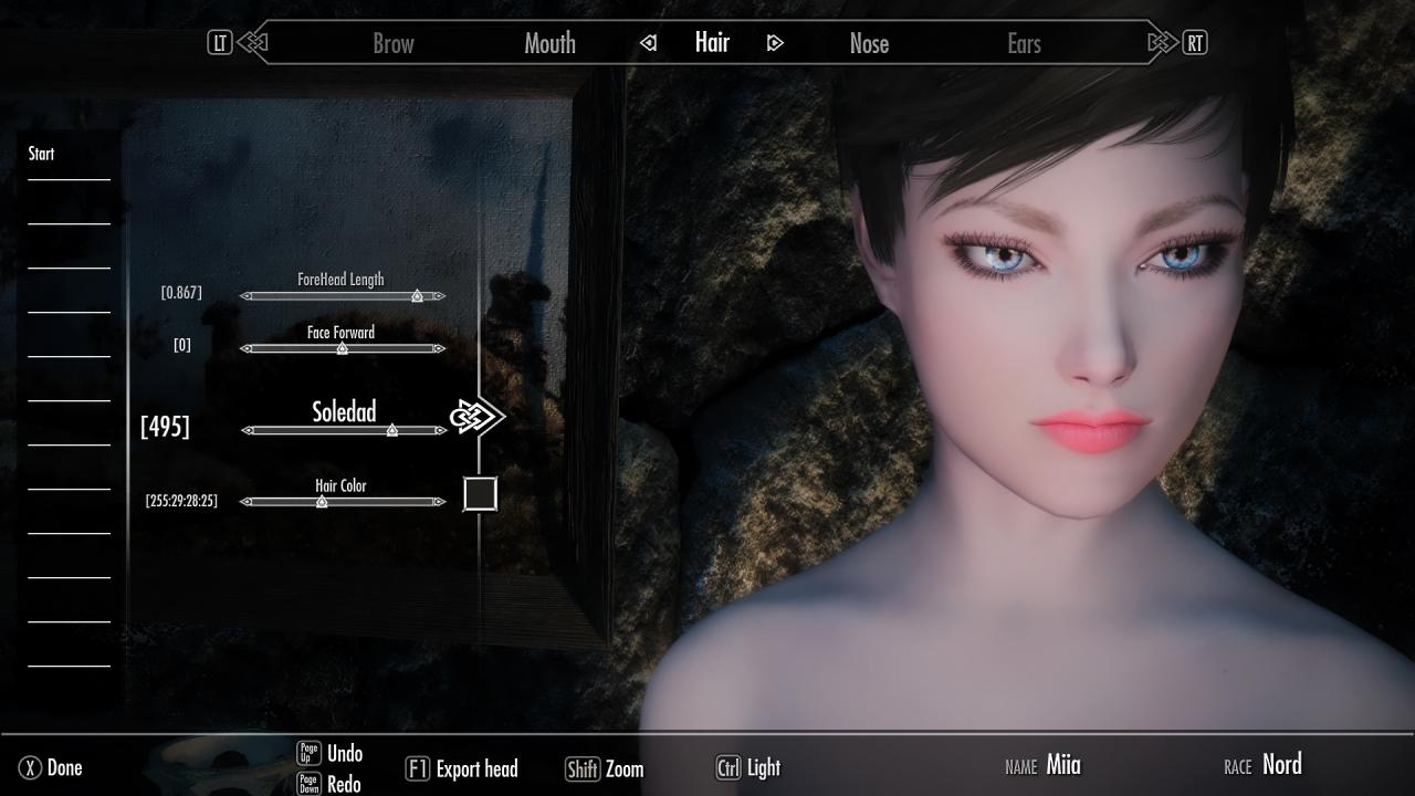 プリセット おすすめMOD順 - Skyrim Special Edition Mod