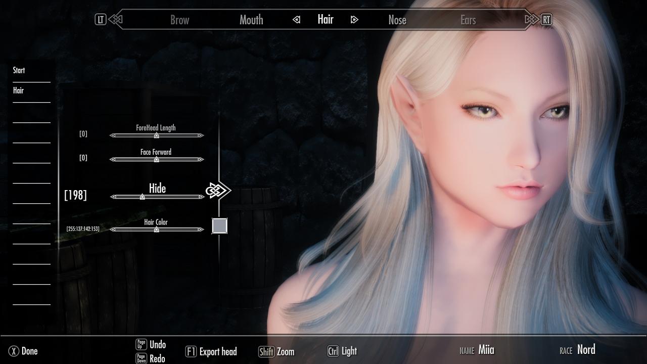 プリセット おすすめMOD順 - Skyrim Special Edition Mod データベース