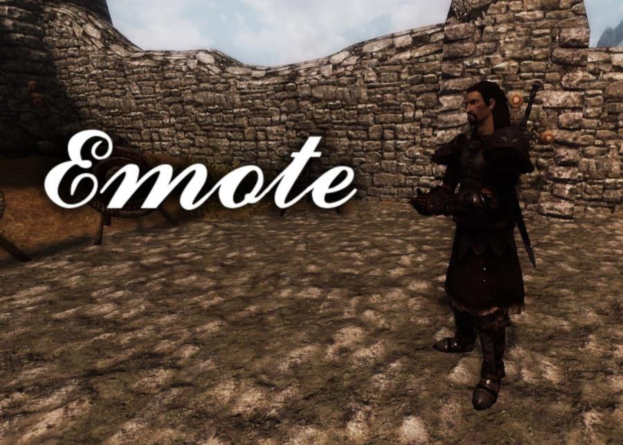 ポーズ おすすめMOD順 - Skyrim Special Edition Mod データベース