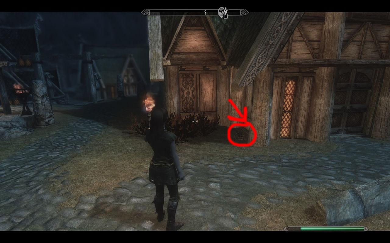 Witcher 3 Female Armors 日本語化対応 鎧・アーマー - Skyrim